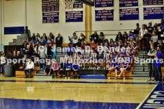 Gallery CIAC Girls Basketball: Coginchaug 45 vs. North Branford 35