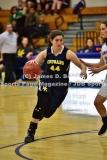 Gallery CIAC Girls Basketball: Coginchaug 57 vs. Haddam Killingworth 36