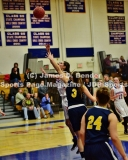 Gallery CIAC Girls Basketball: Coginchaug 57 vs. Haddam Killingworth 36
