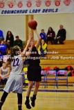 Gallery CIAC Girls Basketball: Coginchaug 58 vs. Valley Regional 37