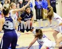 Gallery CIAC Girls Basketball: Coginchaug 60 vs. Middletown 53