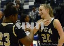 CIAC Girls Basketball - Crosby 50 vs. Waterbury Career 23 (17)