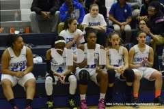 CIAC Girls Basketball - Crosby 50 vs. Waterbury Career 23 (19)