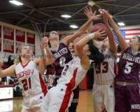 CIAC Girls Basketball - Derby 27 vs. Naugatuck 55 - Photo (102)