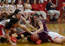 CIAC Girls Basketball - Derby 27 vs. Naugatuck 55 - Photo (108)