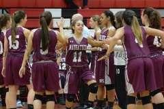 CIAC Girls Basketball - Derby 27 vs. Naugatuck 55 - Photo (21)
