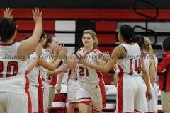 CIAC Girls Basketball - Derby 27 vs. Naugatuck 55 - Photo (25)