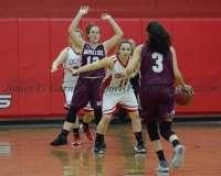 CIAC Girls Basketball - Derby 27 vs. Naugatuck 55 - Photo (41)