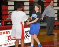 CIAC Girls Basketball Derby Senior Night Festivities (23)