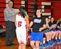 CIAC Girls Basketball Derby Senior Night Festivities (24)