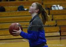 CIAC Girls Basketball; Farmington 57 vs. Tolland 36 - Photo # (30)