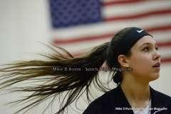 CIAC Girls Basketball; Farmington 57 vs. Tolland 36 - Photo # (43)