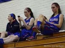 CIAC Girls Basketball; Farmington 57 vs. Tolland 36 - Photo # (45)