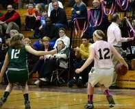CIAC Girls Basketball Farmington 81 vs. Northwest Catholic 76 (19)