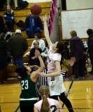CIAC Girls Basketball Farmington 81 vs. Northwest Catholic 76 (6)