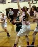 CIAC Girls Basketball Farmington 81 vs. Northwest Catholic 76 (9)