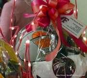 CIAC Girls Basketball - Farmington vs. Northwest Catholic - Pregame (7)