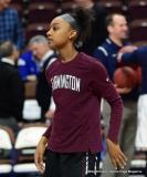 CIAC Girls Basketball; Focused on Farmington vs. RHAM - Photo # 010
