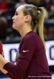 CIAC Girls Basketball; Focused on Farmington vs. RHAM - Photo # 013