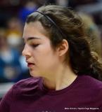 CIAC Girls Basketball; Focused on Farmington vs. RHAM - Photo # 030
