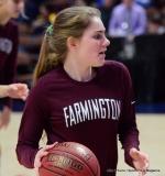CIAC Girls Basketball; Focused on Farmington vs. RHAM - Photo # 035
