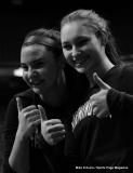 CIAC Girls Basketball; Focused on Farmington vs. RHAM - Photo # 082