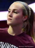 CIAC Girls Basketball; Focused on Farmington vs. RHAM - Photo # 089
