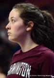 CIAC Girls Basketball; Focused on Farmington vs. RHAM - Photo # 092
