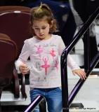 CIAC Girls Basketball; Focused on Farmington vs. RHAM - Photo # 123