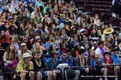 CIAC Girls Basketball; Focused on Farmington vs. RHAM - Photo # 136