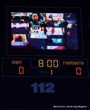 CIAC Girls Basketball; Focused on Farmington vs. RHAM - Photo # 234