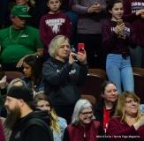CIAC Girls Basketball; Focused on Farmington vs. RHAM - Photo # 261