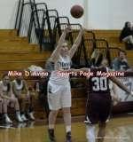 Gallery CIAC Girls Basketball; Focused on Farmington 56 vs. Bulkeley 16 - Photo # (59)