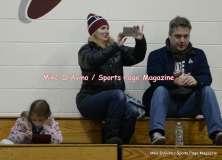 Gallery CIAC Girls Basketball; Focused on Farmington 56 vs. Bulkeley 16 - Photo # (6)