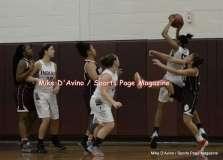Gallery CIAC Girls Basketball; Focused on Farmington 56 vs. Bulkeley 16 - Photo # (78)