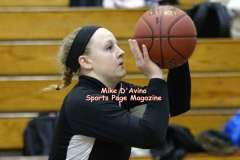 Gallery CIAC Girls Basketball; Focused on Farmington vs. Windsor - Photo # (43)