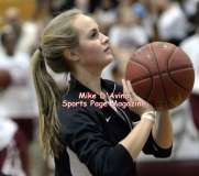 Gallery CIAC Girls Basketball; Focused on Farmington vs. Windsor - Photo # (45)