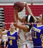 CIAC Girls Basketball; Focused on Wolcott JV vs. Symour JV - Photo # (27) (1419x1600)