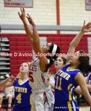 CIAC Girls Basketball; Focused on Wolcott JV vs. Symour JV - Photo # (28) (1310x1600)