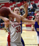 CIAC Girls Basketball; Focused on Wolcott JV vs. Symour JV - Photo # (45) (1360x1600)