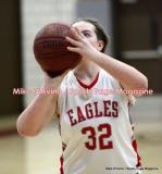 CIAC Girls Basketball; Focused on Wolcott JV vs. Symour JV - Photo # (47) (1494x1600)