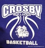 CIAC Girls Basketball Holy Cross 42 vs. Crosby 30 (2)