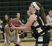 Gallery CIAC Girls Basketball; Holy Cross 53 vs. Woodland 44 - Photo # (102)