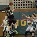 Gallery CIAC Girls Basketball; Holy Cross 53 vs. Woodland 44 - Photo # (110)