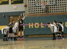Gallery CIAC Girls Basketball; Holy Cross 53 vs. Woodland 44 - Photo # (112)