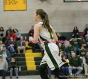 Gallery CIAC Girls Basketball; Holy Cross 53 vs. Woodland 44 - Photo # (126)