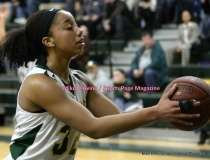 Gallery CIAC Girls Basketball; Holy Cross 53 vs. Woodland 44 - Photo # (129)