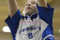 Gallery CIAC Girls Basketball; Holy Cross 53 vs. Woodland 44 - Photo # (13)