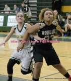 Gallery CIAC Girls Basketball; Holy Cross 53 vs. Woodland 44 - Photo # (157)