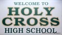 Gallery CIAC Girls Basketball; Holy Cross 53 vs. Woodland 44 - Photo # (2)